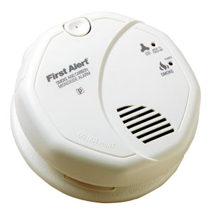 BRK First Alert Smoke and Carbon Monoxide Alarm Review