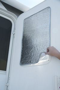 RV Window Covers